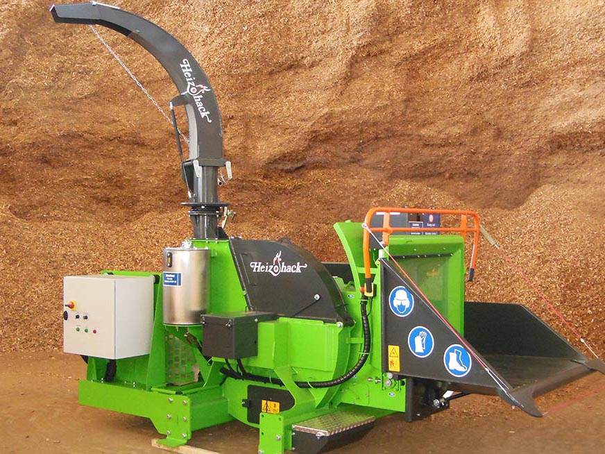 HEIZOHACK HM 8-400 électrique